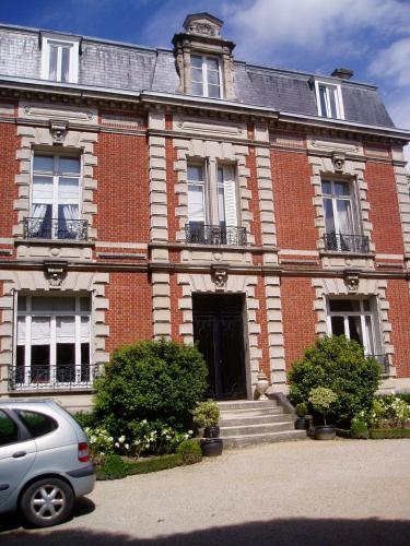 Hotels Epernay