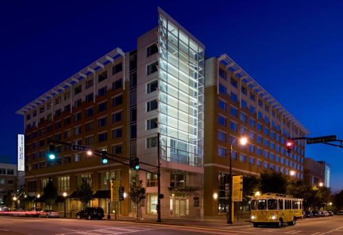 Georgia Tech Hotel and Conference Center Photo
