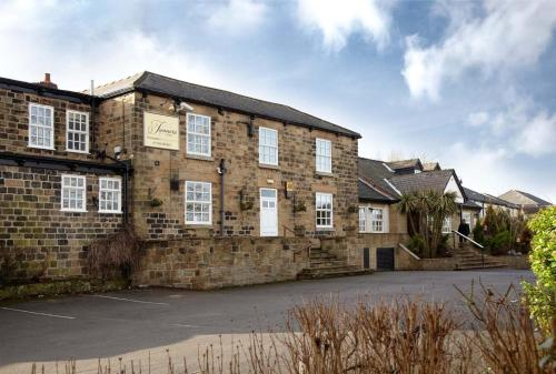Best Western Elton Hotel in Hellaby, South Yorkshire, North East England