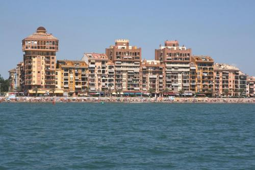 Foto de Golden Beach Apartments