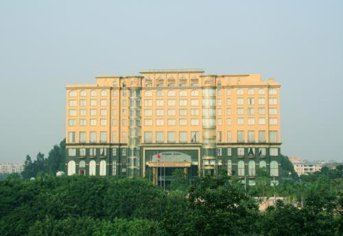 Foshan Panorama Hotel Photo