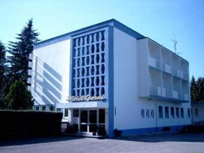 Hotel Garni Trumm Photo
