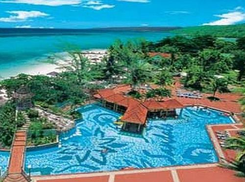 Paradise Sandals Dunns River Ocho Rios Photo