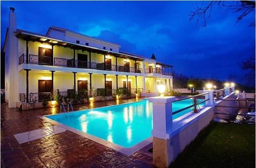 Guesthouse Michobeis - Hotels in Greece