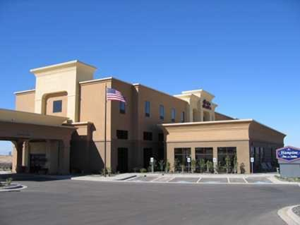 Hampton Inn & Suites Mountain Home Photo