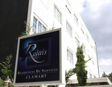 Hotels Clamart