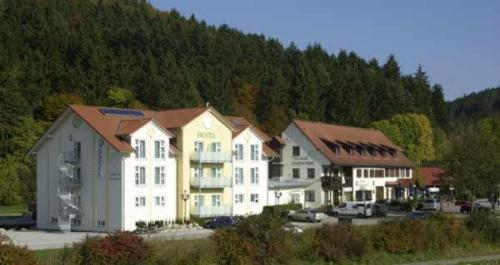 Landhotel Hühnerhof Photo