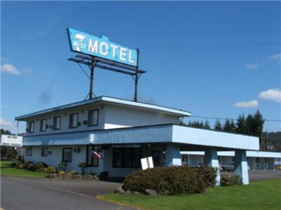 7 West Motel Photo