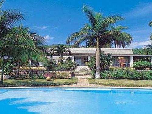 Paradise Montego Bay Villa-Montego Bay Photo