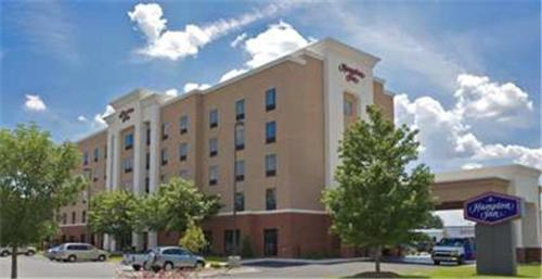 Hampton Inn Greenville Photo