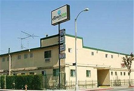 Eastsider Motel Photo