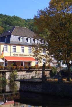 Hotel Friedrichs