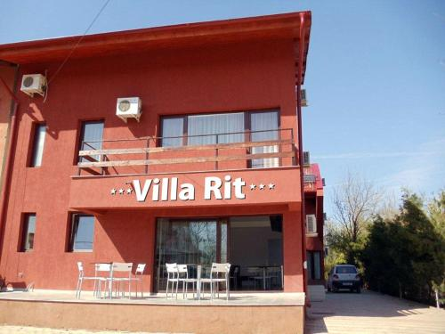Hotel Villa Rit Photo