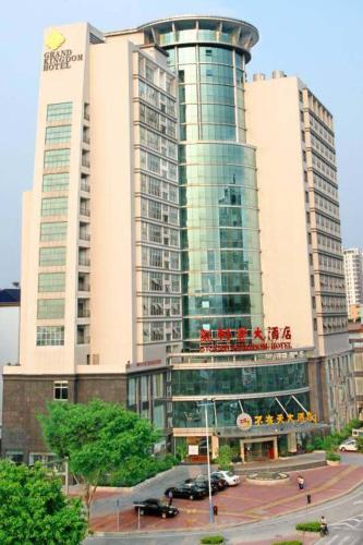 Grand Kingdom Hotel Photo
