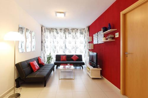 Foto de Apartamentos City Beach