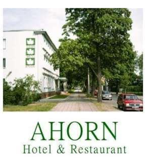Ahorn Hotel & Restaurant Photo