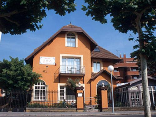 Picture of Hotel Restaurante Kaian