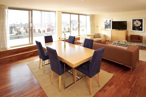 Waterloo Penthouse Serviced Apartment in London, Greater London, South East England