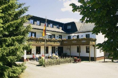 reservation Pantenburg lodging Hotel-Pension Am W�ldchenborn