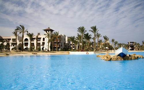 Crowne Plaza Sahara Oasis Port Ghalib Resort: fotografie