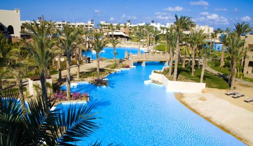 Crowne Plaza Sahara Sands Port Ghalib Resort: fotografie