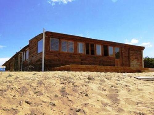 Unplugged Hostel Punta Del Diablo Photo