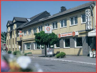 Hotel Rosenhof Photo