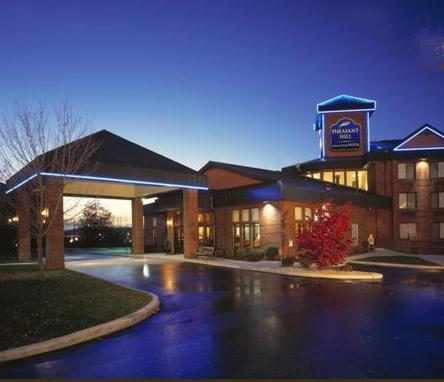 Pheasant Hill Inn and Suites Photo