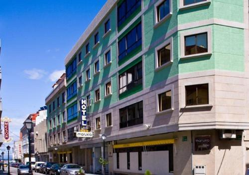 Picture of Hotel Maruxia