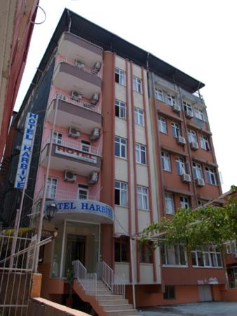 Harbiye Hotel Photo