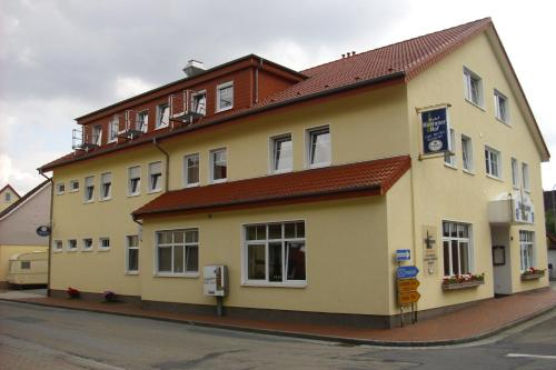 Hotel Bueraner Hof Photo