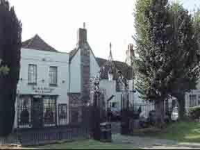 The Old Vicarage, Bridgwater Photo