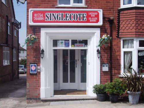 Singlecote in Skegness, Lincolnshire, East England