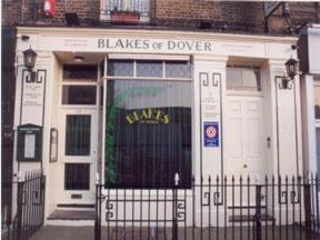 Blakes Of Dover in Dover, Kent, South East England