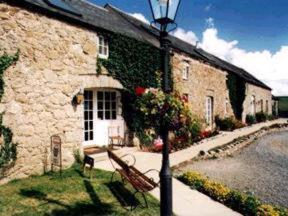 Nant Yr Odyn Country Hotel & Restaurant Ltd in Llangefni, Anglesey, North Wales