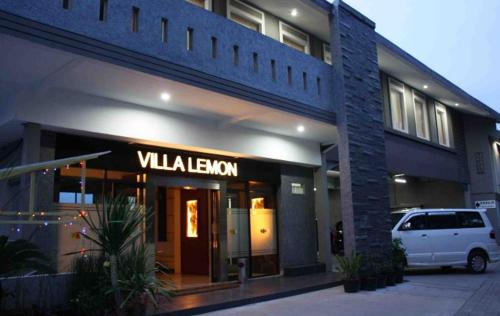 Villa Lemon Photo