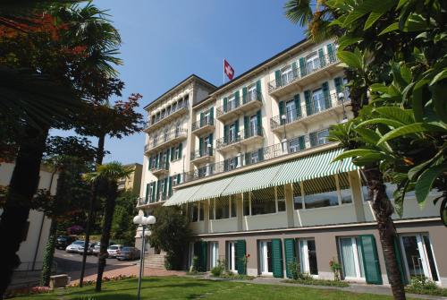 Continental Parkhotel Photo