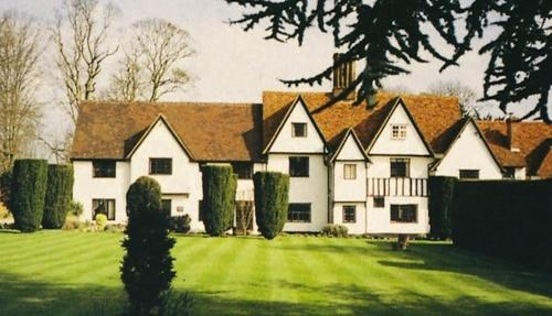 Brook Whitehall Hotel in Thaxted, Essex, East England