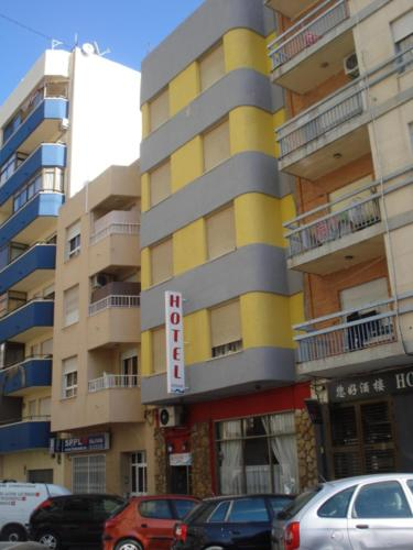 Picture of Hotel Azahar