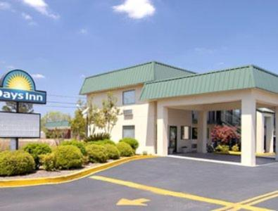 Days Inn Blakely Photo