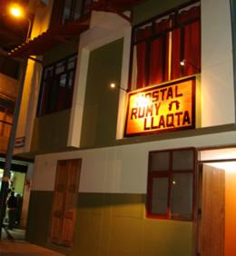 Hostal Rumillaqta Photo