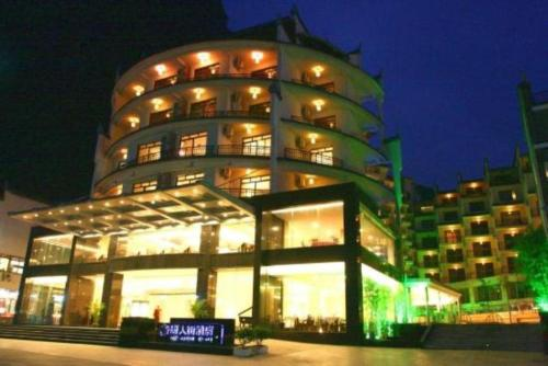 Yangshuo Tangrenjie Hotel Photo