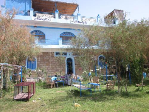 Guesthouse Bet El Kerem Photo
