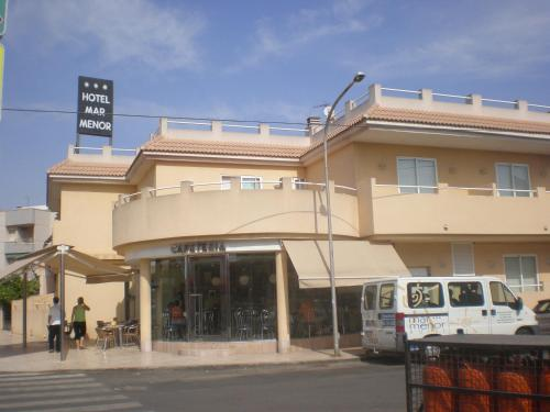 Hotel Mar Menor Photo