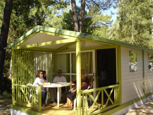 Picture of Camping Río Mundo