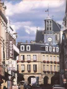 Hôtel France-Angleterre Photo