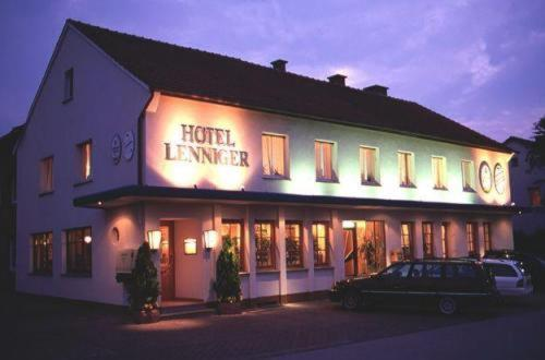 Hotel Lenniger Photo