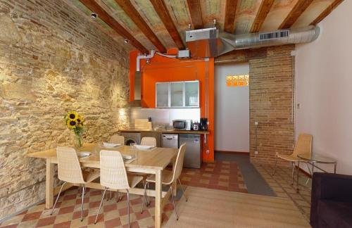 Picture of Visit-BCN Cosmopolitan Apartments