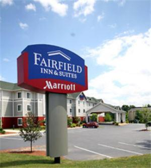 Fairfield Inn and Suites White River Junction Photo