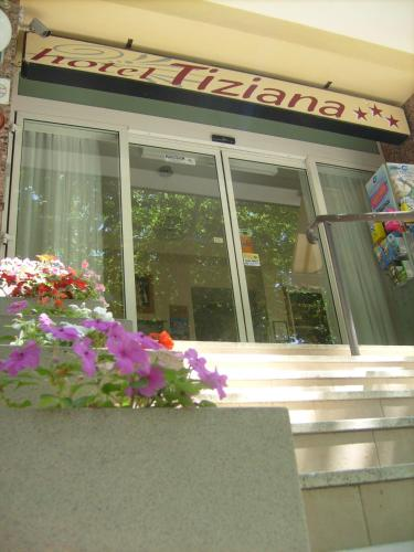 Hotel Tiziana Photo